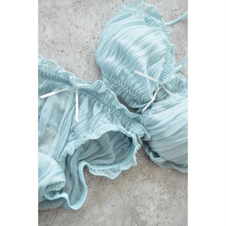 pleats soft lingerie