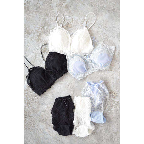 soft lingerie