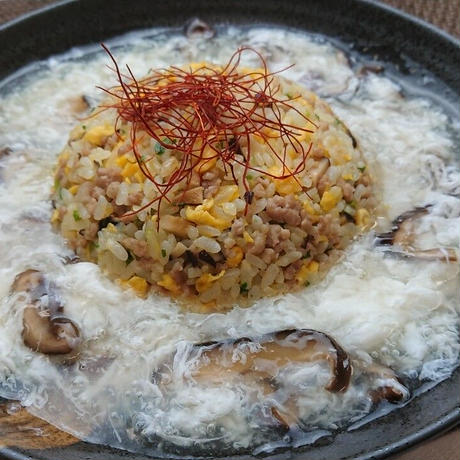 【日本産】乾椎茸スライス~菌床栽培~ 100g