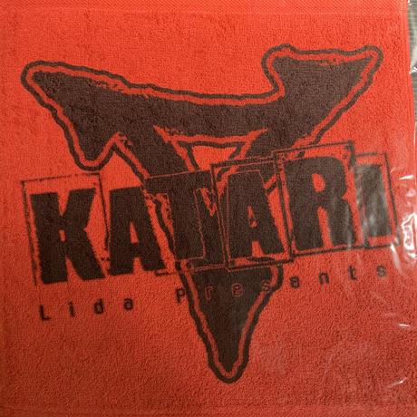 Lida -KATARI-ハンドタオル
