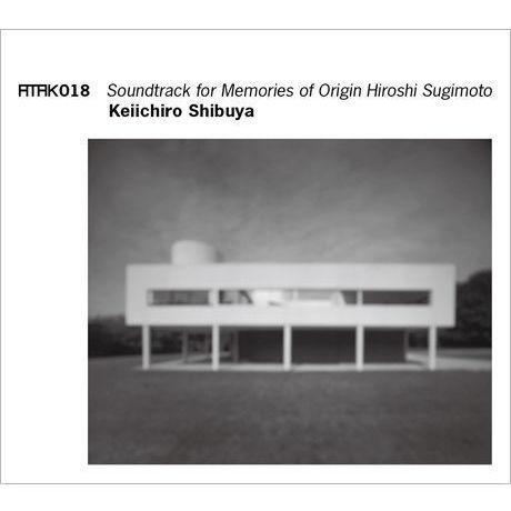 ATAK018 Soundtrack for Memories of Origin Hiroshi Sugimoto Keiichiro Shibuya【ATAK Web Shop Price】
