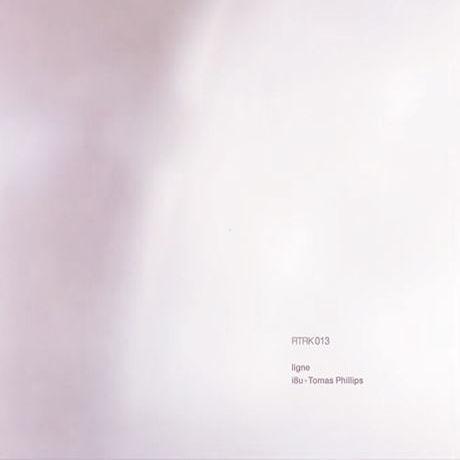 ATAK013 Ligne i8u + Tomas Phillips【ATAK Web Shop Price】