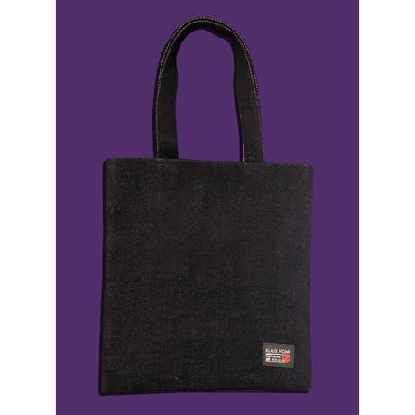 Klaus Nomi(クラウス・ノミ) Knit Bag