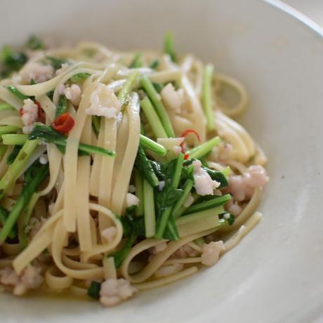 viorto!online lesson vol.12「地中海の食卓とおから料理」