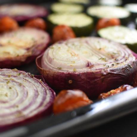 Online lesson vo.1 初夏の野菜を食べ尽くすイタリア家庭料理