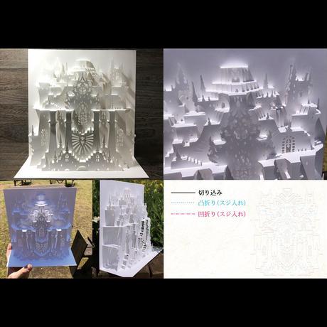 DL版【工作キット】フィロソフィー 白色