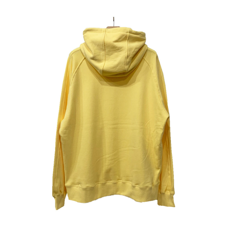 30/10 COTTON PILE HOODIE TOPS