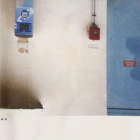 PHOTO TEE by Riki Yamada / TYPE E ( Front print )
