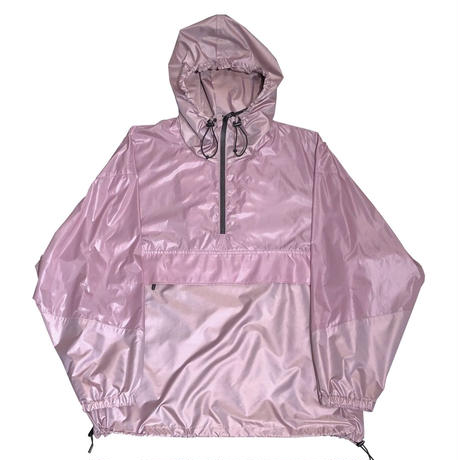 WATER PROOF NYLON TAFFETA  ANORAK