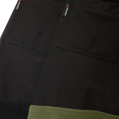 POLARTEC FLEECE TRACK PANTS