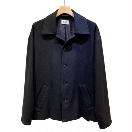 LAMB'S WOOL SHIRT JKT