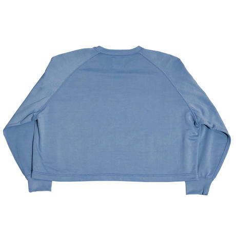 NYLON / COTTON PILE SHORT LENGTH TOPS