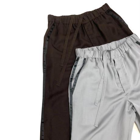 R/Li TRICOTINE PAJAMA PANTS