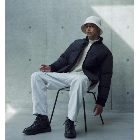 MASACA HAT × KIIT  C/W/N BRUSHED TWILL SAILOR HAT