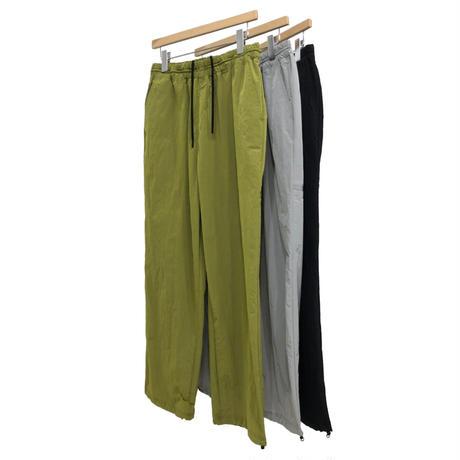 WASHABLE  NYLON EASY PANTS