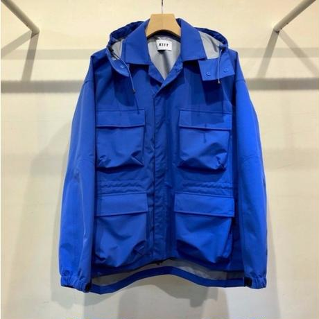 3 LAYER  NYLON  WATER PROOF  FISHING  BLOUSON