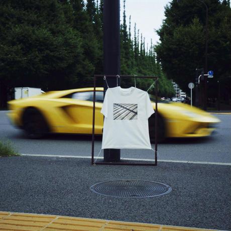 PHOTO TEE by Riki Yamada / TYPE C ( Front print )