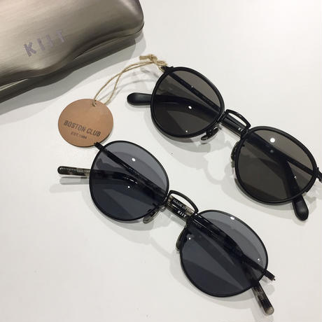 BOSTON CLUB × K I I T  EXCLUSIVE  EYEWEAR (NOEL)
