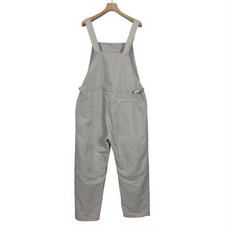 HIGH COUNT NYLON WEATHER CLOTH OVER ALLS