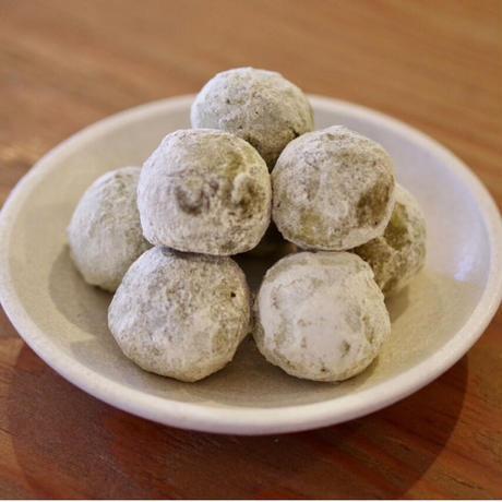 米粉クッキー ほうじ茶