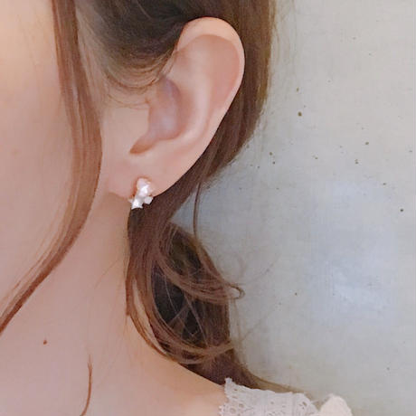 ★2020 S/S NEW COLOR★Sugarplum  Pierce