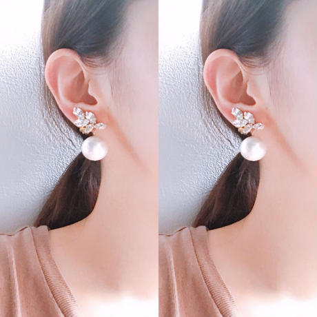 Crystal Wing × Pearl Pierce