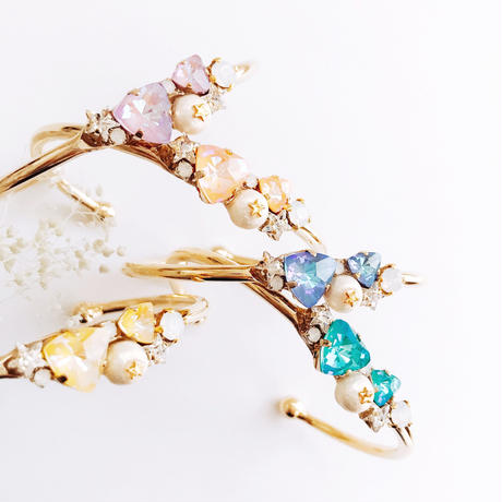 ★2020 S/S NEW COLOR★Sugarplum  Bangle