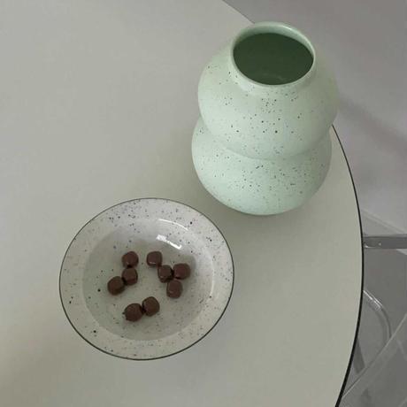jar vase(mint)