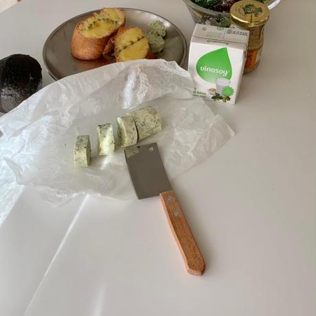 Caffe knife
