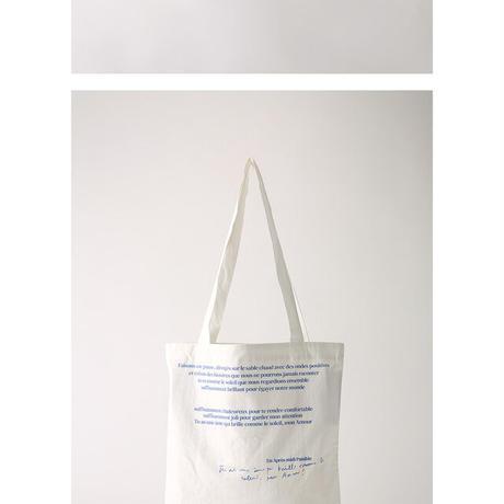 Parischill Basic Bag (Blue)