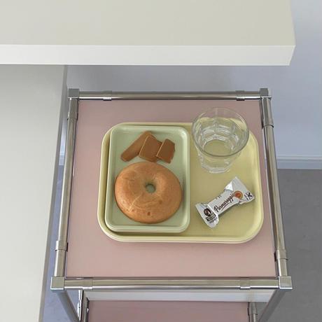 Cambro tray M size(3colour)