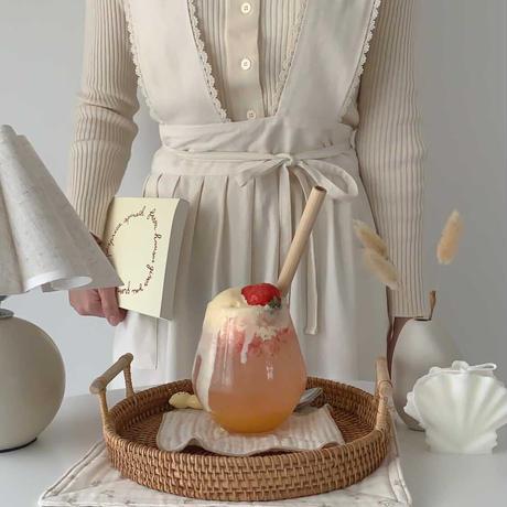 apron onepiece
