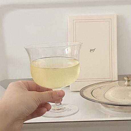 bell wine glass