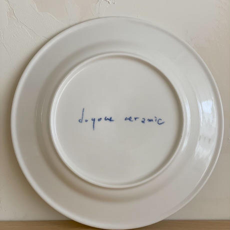 lettering plate(L)