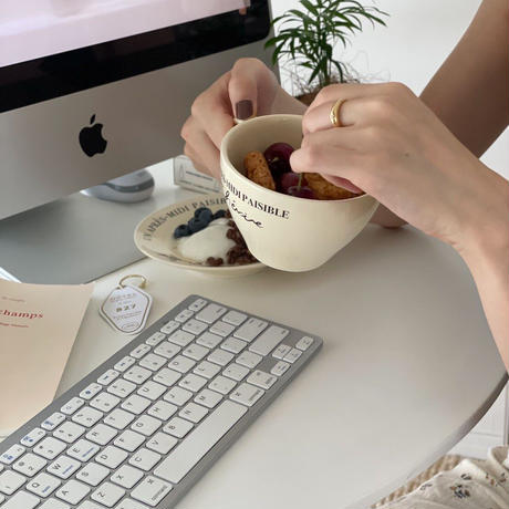 Lazy Vibes Coffee Cup (Black)