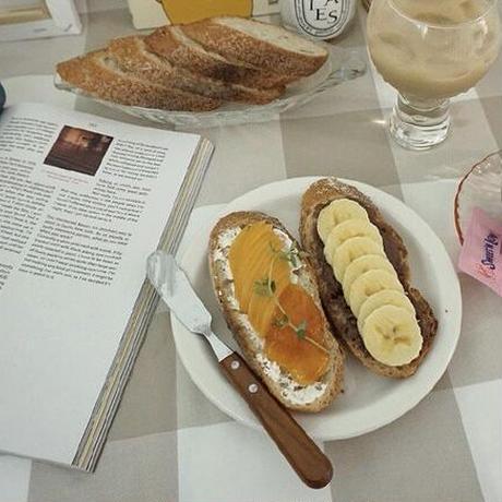 banana glass  bowl