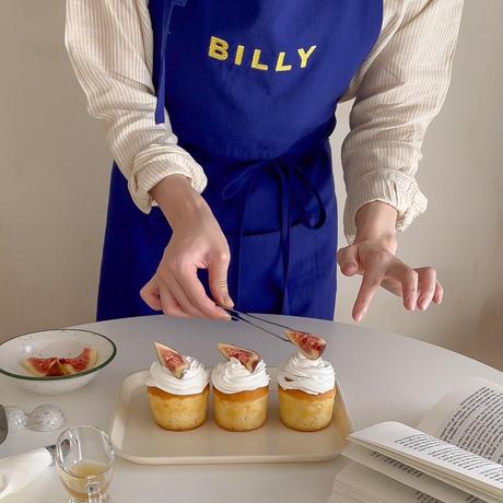 BILLY apron