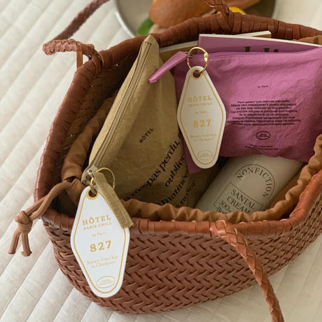 EVERYDAY POUCH