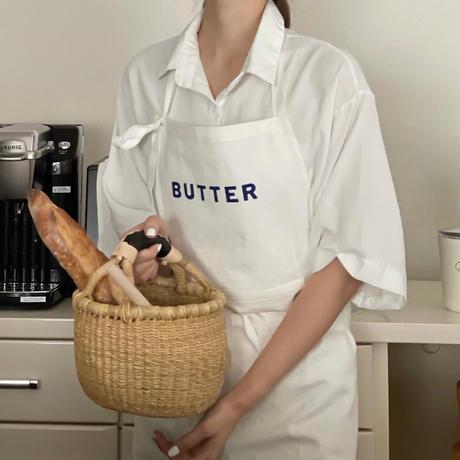 butter apron