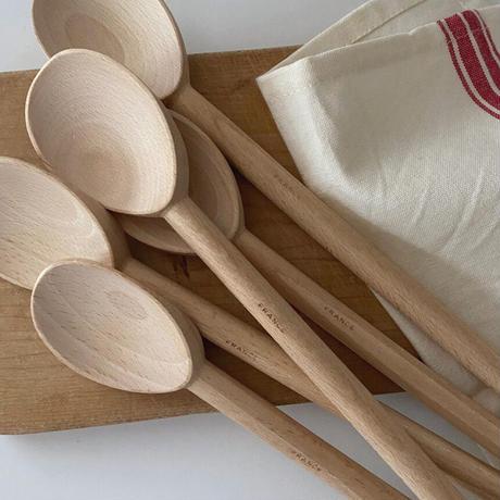 France wood spoon