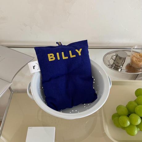 BILLY POT HOLDER