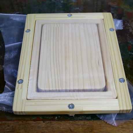 エディ刺繍枠用図案台(A5サイズ)