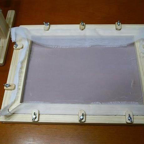 エディ刺繍枠(A4サイズ) スペア枠