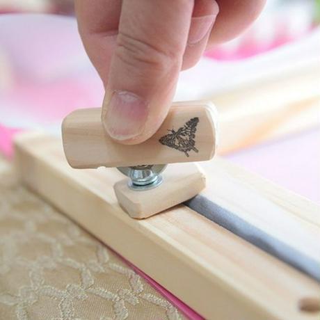 エディ刺繍枠用 ねじハンドル(1個)
