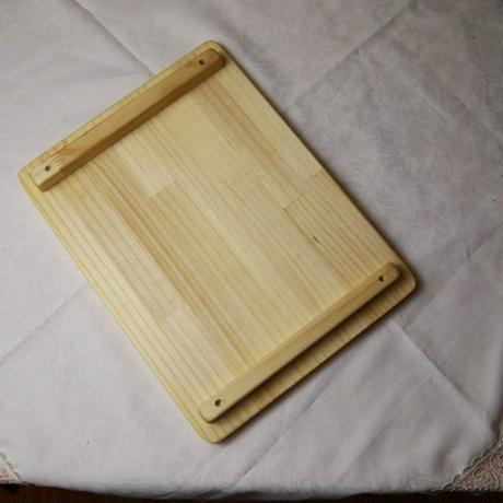 エディ刺繍枠用図案台(A6サイズ)