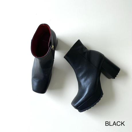 517048 ボリュームソール・ブーツ