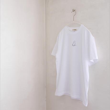どうぶつTシャツ