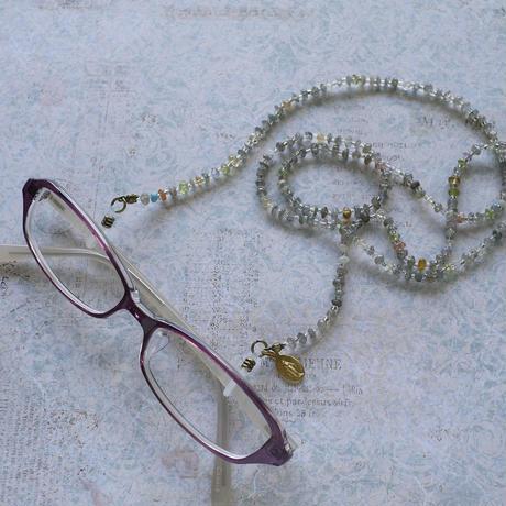 アヴェマリアの恵みグラスホルダーネックレス(メガネチェーン)mn-2301
