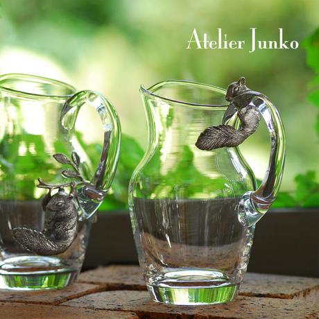 AJ-0212 グラスピッチャー ソフィー ハンギング リス