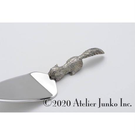 AJ-1211ケーキサーバー リス